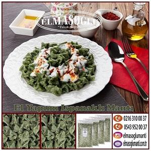ıspanaklı,sebzeli mantı,TOPTAN MANTI